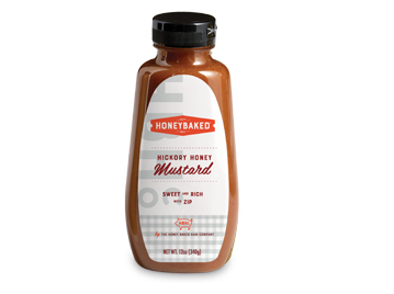 Hickory Honey Mustard