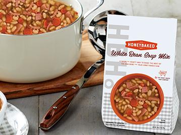 White Bean Soup Mix