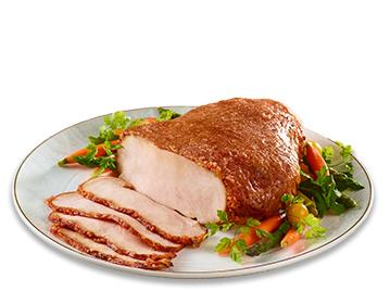 Smoked Turkey Breast (2.75 lb)