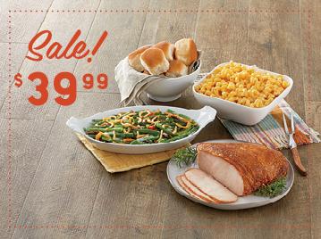 Winner, Winner, Turkey Dinner - Whole Turkey Breast